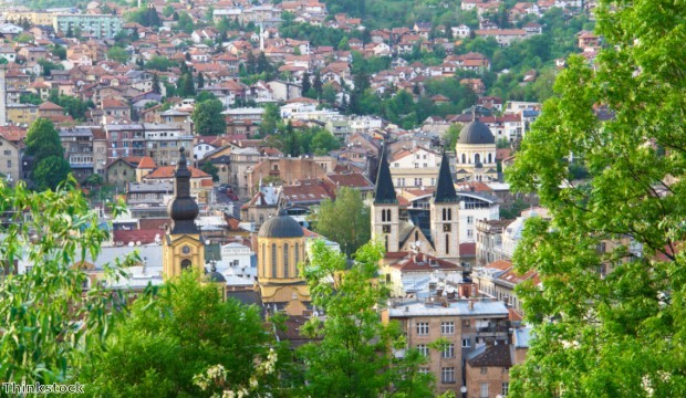 Sarajevo (photo: Thinkstock)