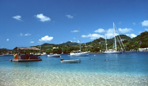 St Vincent and the Grenadines (photo: Thinkstock)