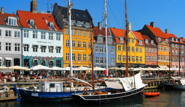 48-hour city guide to Copenhagen, Denmark (photo: Thinkstock)