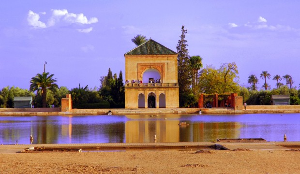 Marrakech (photo: Thinkstock)
