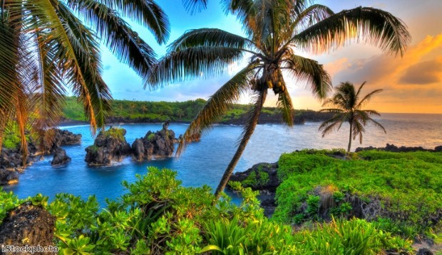 Hawaii is the epitome of paradise (photo: Thinkstock)