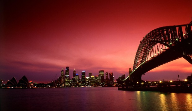 Sydney 48-hour city guide (photo: Thinkstock)