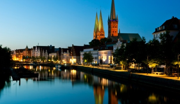 Lubeck, Germany (photo: Thinkstock)