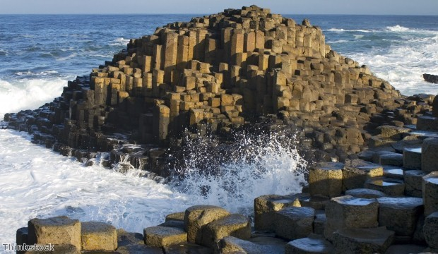Giant's Causeway (photo: Thinkstock)