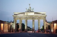 Berlin offers a diverse mix of new and old