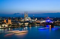 Cologne city guide (photo: Cologne Tourist Board)