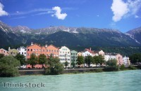 48-hour city guide to Innsbruck, Austria (photo: Thinkstock)