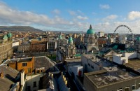 Belfast is in the spotlight this year as it was the birthplace of the Titanic (photo: Thinkstock)