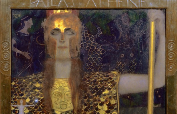 2012 marks the 150th anniversary of the birth of the artist Gustav Klimt