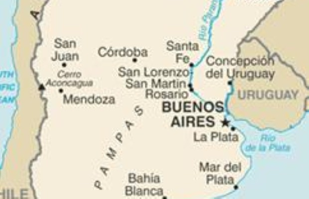 Buenos Aires is Argentina's capital and largest city