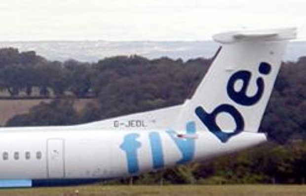 Cheap flight operator Flybe scoops award