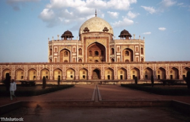 Delhi boasts many sights and attractions