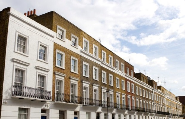 Dickens described Chelsea as 'in the country'! (photo: Thinkstock)