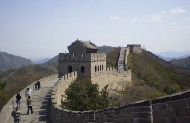 Escorted tours in China