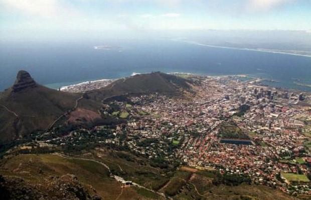 Explore Cape Town at your own pace on the self-drive tour