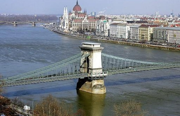 Is Hungary expensive? According to the survey, it offers the best currency exchange.