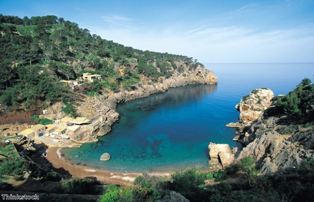 Majorca is a family holiday favourite for summer