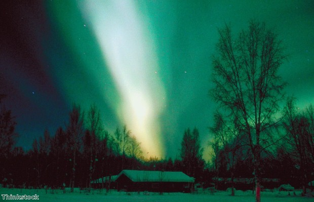 March is a great time to witness the Northern Lights