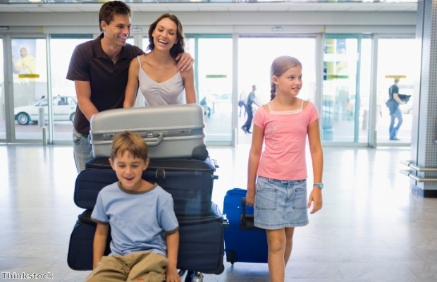 Missed a flight? New insurance policy aims to help you out.