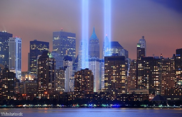 One World Trade Center has been built on the site of the 9/11 attacks (photo: Thinkstock)