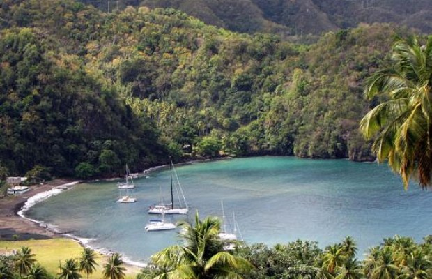 The new break will take guests to St Vincent and the Grenadines