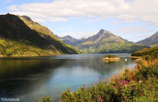 Norway cruise is launching to celebrate spring