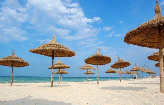 Over 180,000 visitors from the UK and Ireland have travelled to Tunisia this year (photo: Thinkstock)