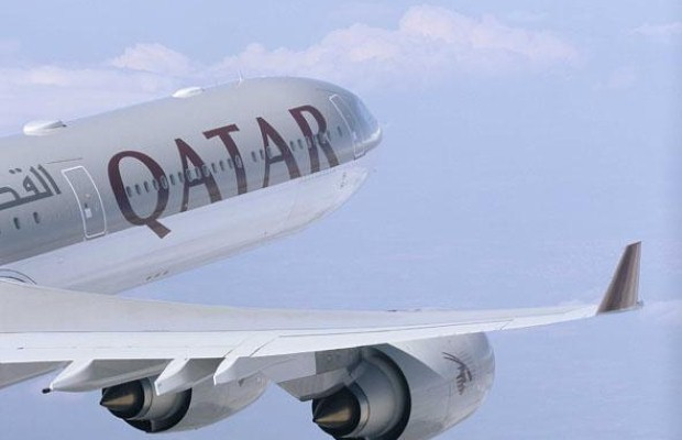 Qatar Airways has been voted the world's best airline