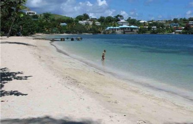 Relaxing beach holidays in Grenada