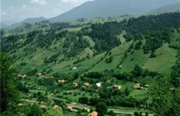 Romania is home to some spectacular landscapes Image: Romania National Tourist Board, Maria Iordache