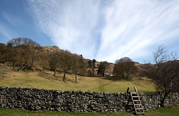 Rural locations like the Lake District are proving to be particularly popular this year