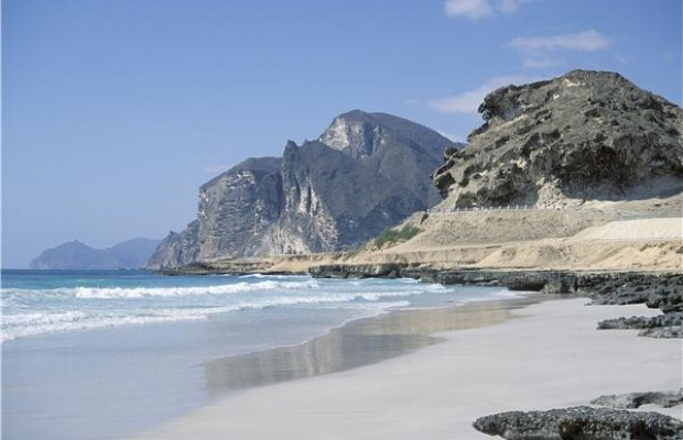 Soak up September sunshine in Oman (photo: Oman Tourist Board)