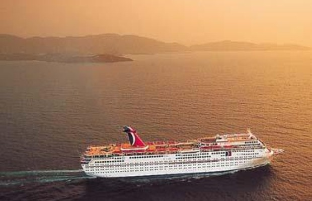 The 2124-passenger Carnival Miracle features something for everyone