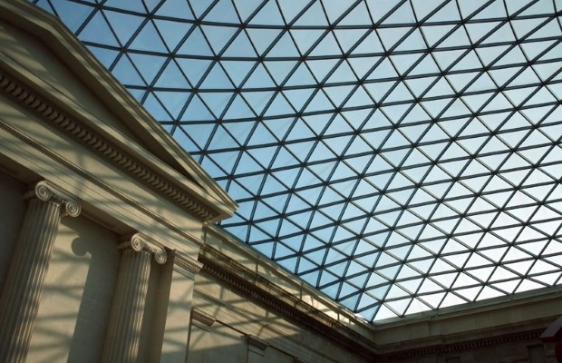 The British Museum is the most popular attraction in London
