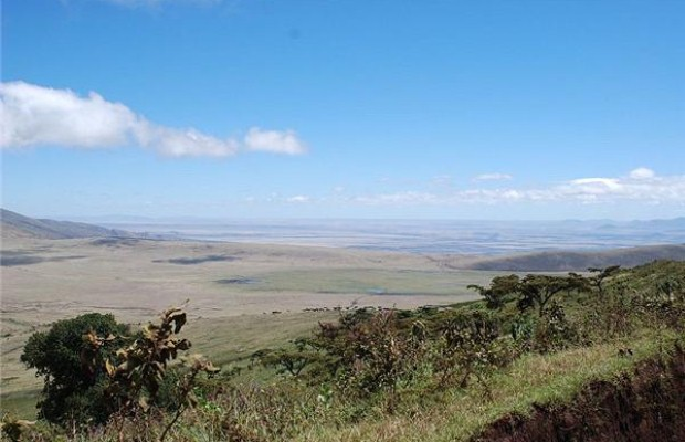 The Great Rift Valley, Ehtiopia