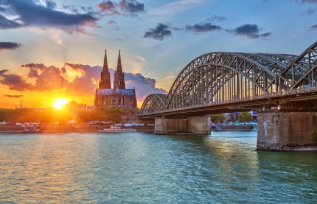 Travellers will be able to book Eurostar to cities like Cologne