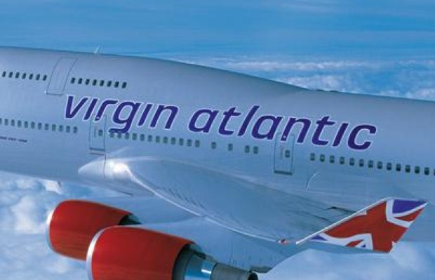 Virgin Atlantic increases London to Ghana flights