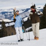 Ski Holiday Ideas