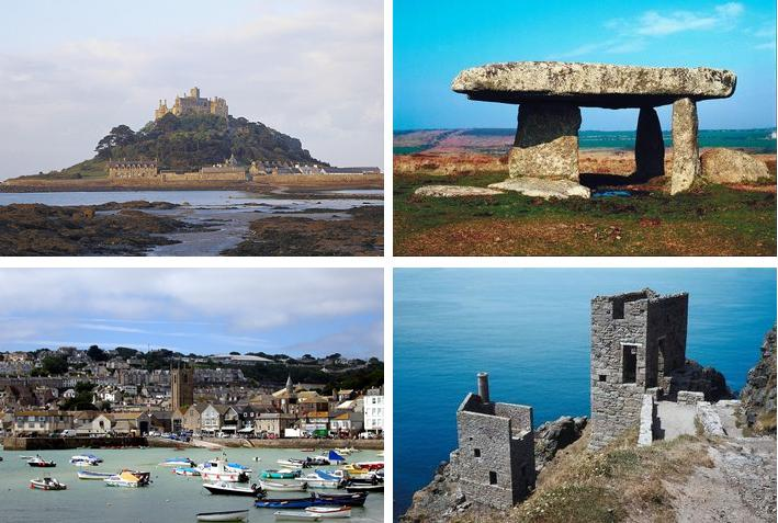 Cornwall cottage holidays: the perfect break