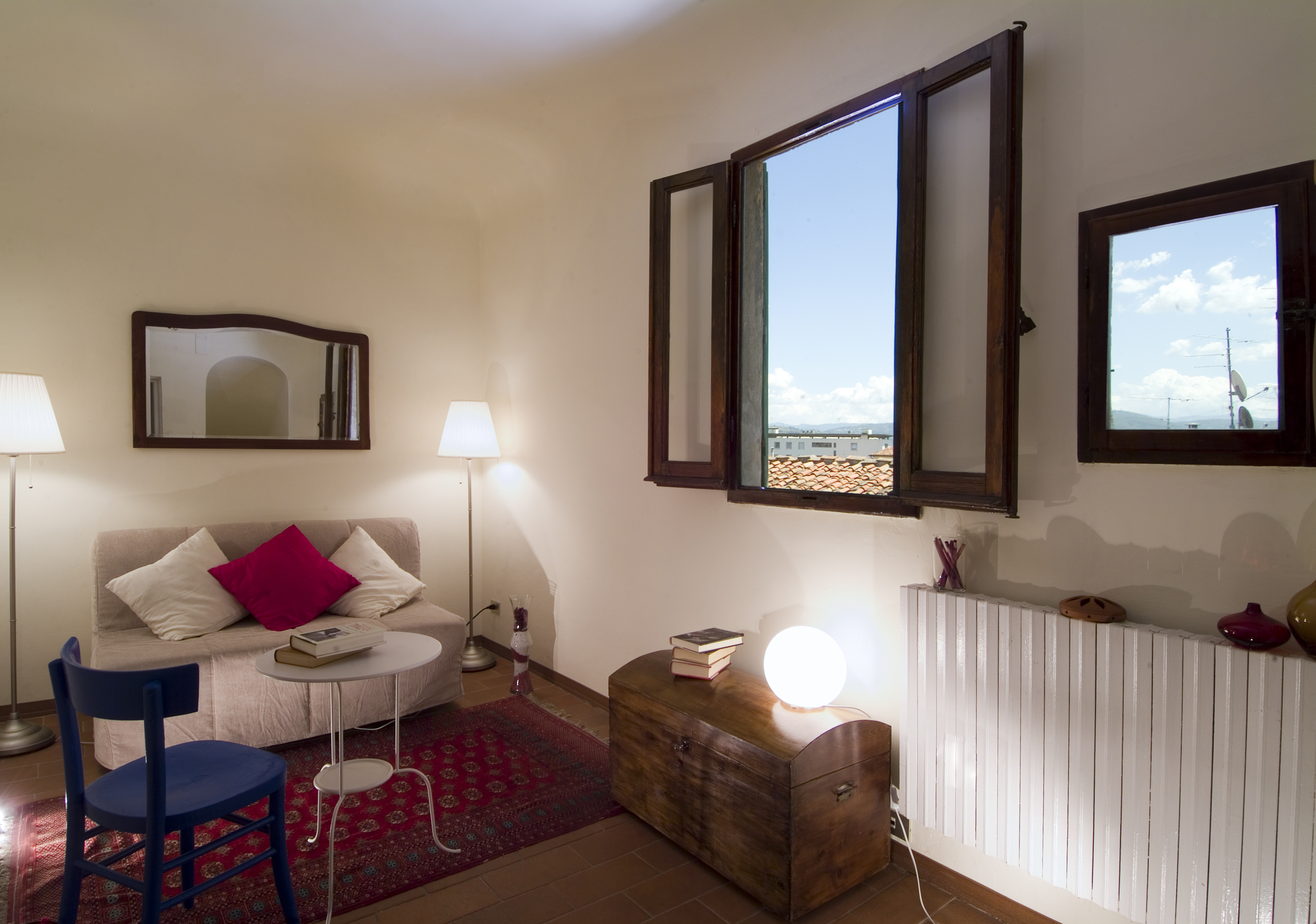 Florence city apartment. IT5270.837