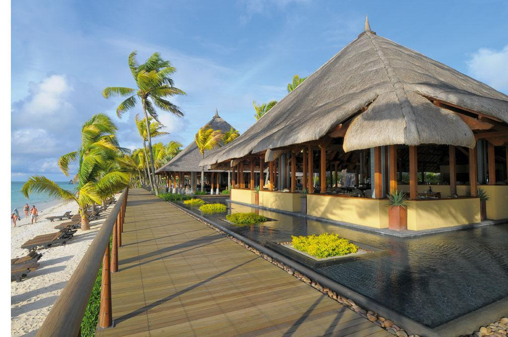 Mauritius family hotels