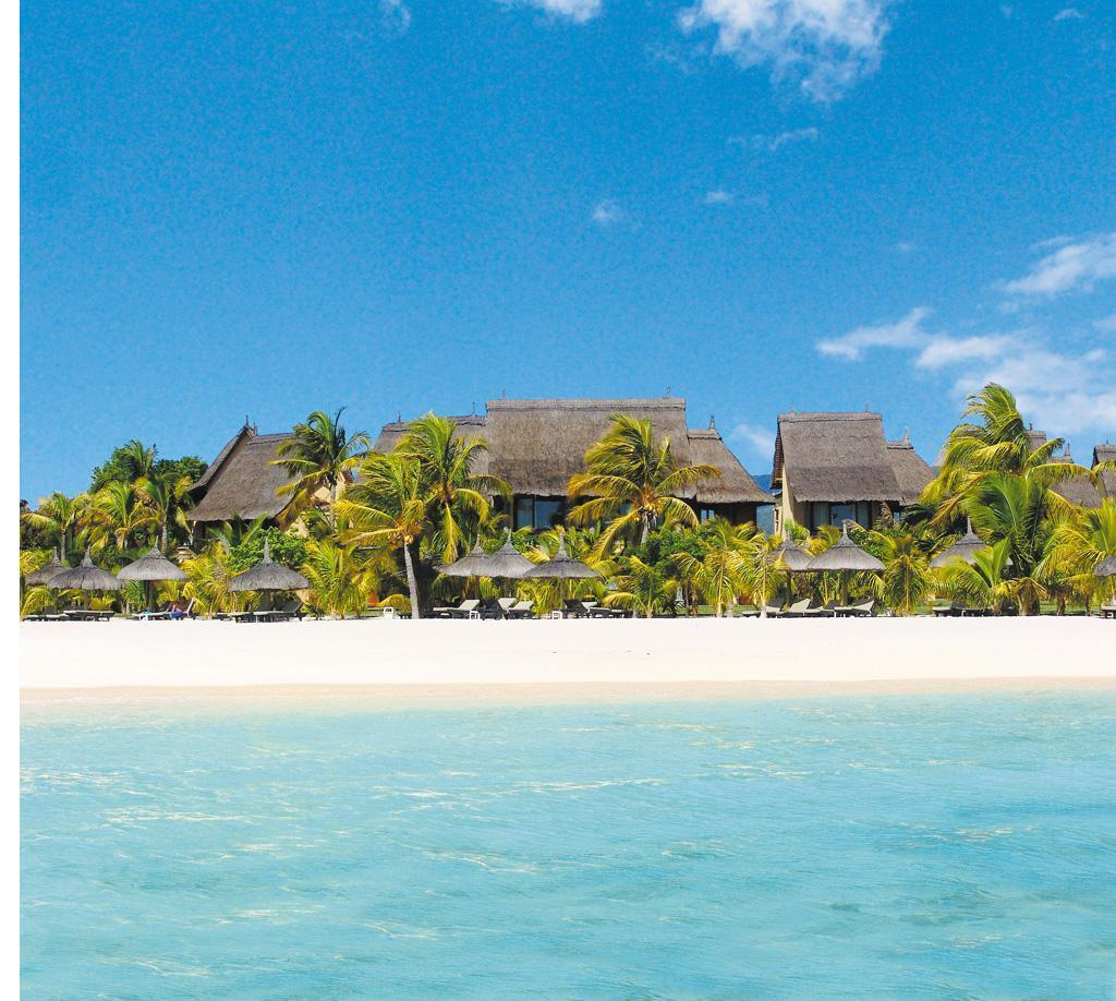 Beachcomber Luxury Breaks