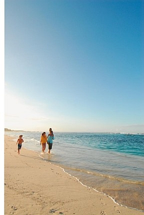Mauritius all-inclusive family holidays