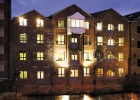 42 The Calls is a converted 18th century corn mill on the banks of the River Aire
