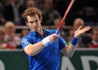 Andy Murray wants to give something back to his hometown of Dunblane, Scotland