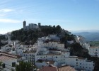 Casares, near Marbella, Spain
