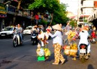 Cruise to Ho Chi Minh City in Vietnam