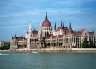 Cycling holidays in Budapest