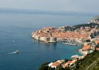 Dubrovnik is known as the Pearl of The Adriatic