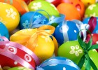 Easter is celebrated in different ways around the world (photo: Thinkstock)